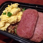 Eggs 'n Things Waikiki Beach Eggspress - 限定5食の弁当