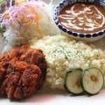 印度家 - 料理写真: