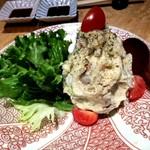 鯖みやま - 鯖ポテトサラダ