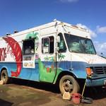 Macky's Sweet Shrimp Truck -