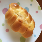 モンテ - ちくわパン