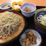 梅花亭 - 料理写真:竜っちゃん湯膳(1,000円)★★★★☆