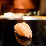 乙女寿司 - 甘海老