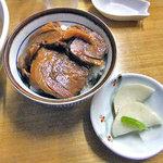 らーめん丸木屋 - チャーシュー丼(小)(2010年11月)