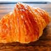 トロワ - 料理写真:クロワッサン 130円