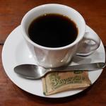 エル スミーニョ - コーヒー