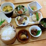 和食 カオク - 島路