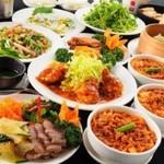 西安刀削麺莊 - 料理写真: