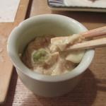 蕎麦切 砥喜和 - 生湯葉