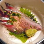 個室馳走屋 海音 - 【ランチ】昼からこんなにおいしいもの食べていいのかな?と思うほどおいしかったです!