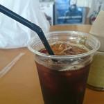 ローストステージ - 私のアイスコーヒー