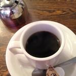 ビクトリヤ - セットのコーヒー