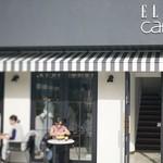 ELLE cafe Aoyama -