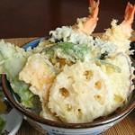 和食 喜久屋 - 喜久屋《特製》いろんな味が楽しめます