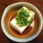 58855426 - 湯豆腐