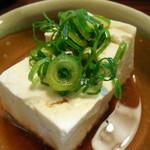 58855436 - 湯豆腐