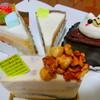 ルシェルシュ - 料理写真:ケーキいろいろ