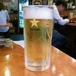 58856764 - 生ビール