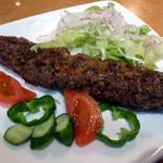 ターキッシュ テイスト - アダナケバブ