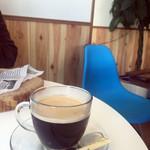 58857874 - コーヒー