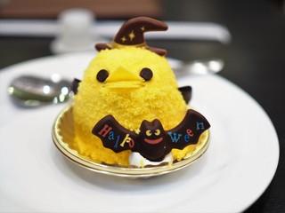 ジャンシアーヌ JR名古屋駅店 - ハロウィンぴよりん