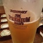 58858490 - ビール飲みかけ(^_^;