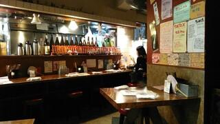 チャメ 恵比寿店
