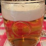 ハートランド - ドリンク写真:ハートランドビール
