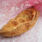 ブリーズウェイ・バイツ - フライドピザ(チキン&モッツァレッラ)