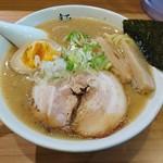 麺屋 武双 - 特製ラ~メン