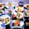千光寺山荘 - 料理写真:5,400円(税込)ご法要向け会席 お料理の一例