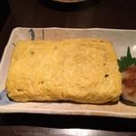 山せみ - 卵焼き