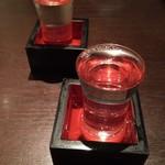 山せみ - 日本酒