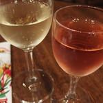 小樽バイン - (2016/09/20)オリジナルワイン飲み比べ