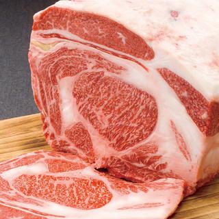 【食肉技術専門師】が選び抜いたこだわりの山形牛。