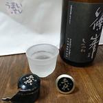 千代酒造株式会社 - 篠峯 雄町 純米大吟醸 無濾過中取り生酒 9号酵母クラシック 2,169円