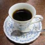 トミーパート2 - ホットコーヒー
