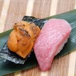 弥一 - 65歳以上の方本格的なお寿司が、回転寿司価格で。