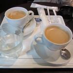 人間関係 cafe de copain - スペシャルコーヒー(S) 230円