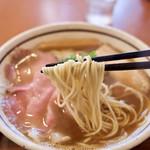 麺屋三郎 - 料理写真: