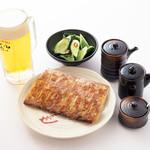 チャオチャオ餃子 津駅前酒場