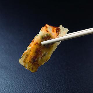 チャオチャオ餃子の美味しい食べ方(其の三)