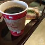 スターバックス・コーヒー - コーヒー美味しい