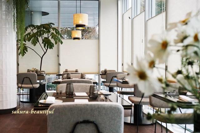 ELLE cafe Aoyama
