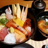 すし 創作料理 こんどう家 - 料理写真:海鮮こんどう家丼 1,080円