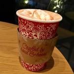 スターバックスコーヒー - ドリンク写真:ネクタリンピーチ&クリームティー