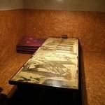 群馬名物 麦豚丼の上州亭 - 他の個室