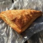 レストハウス ローズパーク - 料理写真:チーズハムデニッシュ 180円