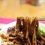 カンシネ食品 - 料理写真:2016年11月 チャジャンミョン