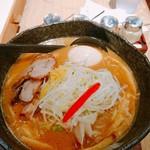 58901773 - 頂上味噌麺ご馳走盛り    ¥990